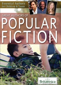 Cover Great Authors of Popular Fiction