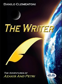 Cover The Writer