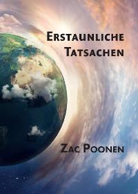 Cover Erstaunliche Tatsachen (Broschüre)