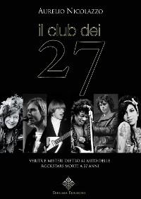 Cover Il Club dei 27
