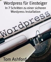 Cover Wordpress für Einsteiger