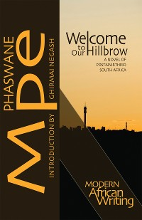 Cover Welcome to Our Hillbrow