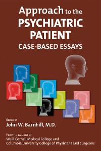 Cover Approach to the Psychiatric Patient