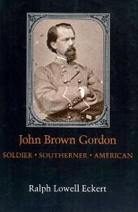 Cover John Brown Gordon