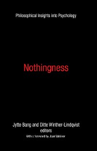 Cover Nothingness