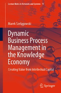 Cover Dynamic Business Process Management in the Knowledge Economy