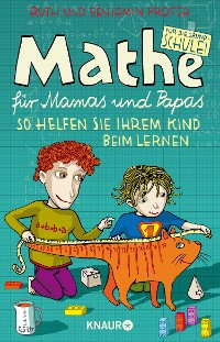 Cover Mathe für Mamas und Papas
