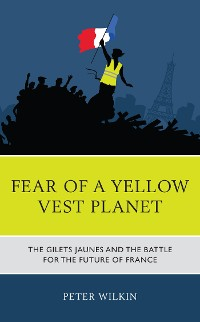 Cover Fear of a Yellow Vest Planet