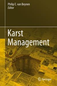 Cover Karst Management
