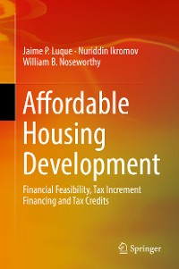 Cover Affordable Housing Development