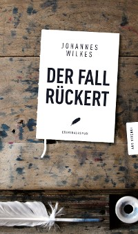 Cover Der Fall Rückert (eBook)
