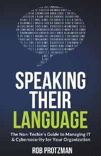 Cover Speaking Their Language