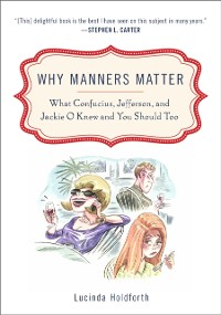 Cover Why Manners Matter