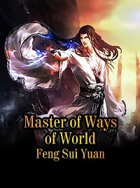Cover Master of Ways of World
