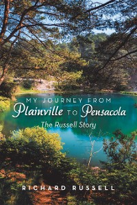 Cover My Journey from Plainville to Pensacola