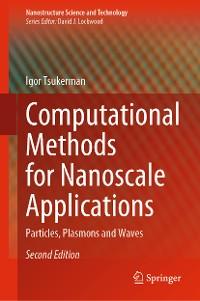 Cover Computational Methods for Nanoscale Applications