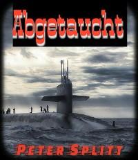 Cover ABGETAUCHT