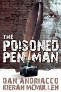 Cover Poisoned Penman