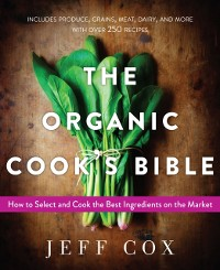 Cover Organic Cook's Bible