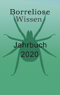 Cover Borreliose Jahrbuch 2020