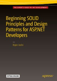 Cover Beginning SOLID Principles and Design Patterns for ASP.NET  Developers