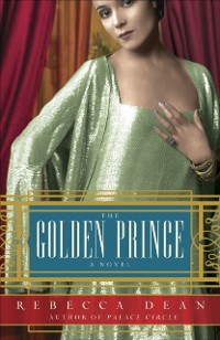 Cover Golden Prince