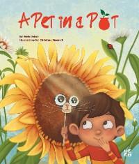Cover A Pet in A Pot
