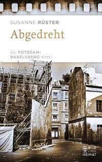 Cover Abgedreht
