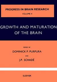 Cover Growth and Maturation of the Brain