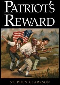 Cover Patriot's Reward