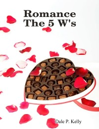 Cover Romance the 5 W's