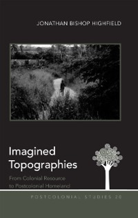 Cover Imagined Topographies