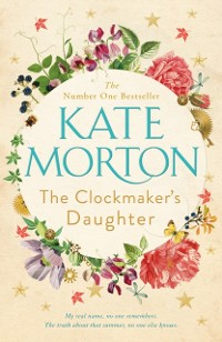 Cover Clockmaker's Daughter