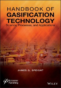 Cover Handbook of Gasification Technology