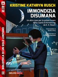 Cover Immondizia disumana