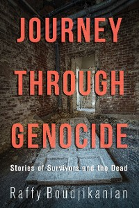 Cover Journey through Genocide