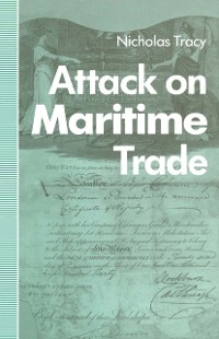 Cover Attack on Maritime Trade