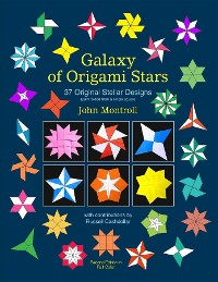 Cover Galaxy of Origami Stars