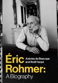 Cover Éric Rohmer