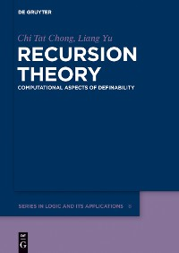 Cover Recursion Theory