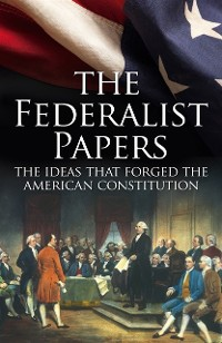 Cover Federalist Papers
