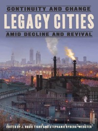 Cover Legacy Cities