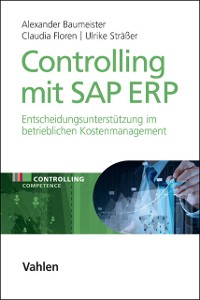Cover Controlling mit SAP ERP