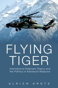 Cover Flying Tiger
