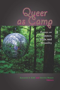 Cover Queer as Camp