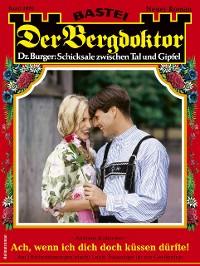 Cover Der Bergdoktor 2076 - Heimatroman