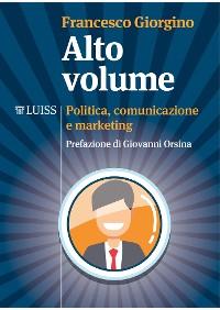 Cover Alto Volume