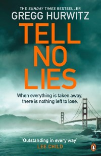 Cover Tell No Lies