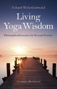 Cover Living Yoga Wisdom