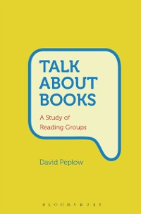 Cover Talk About Books